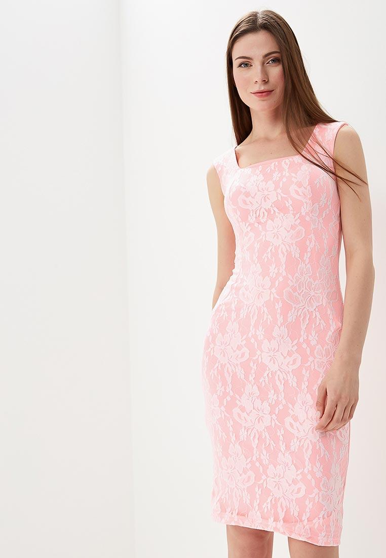 Платье SK House #2211-2191 роз.
