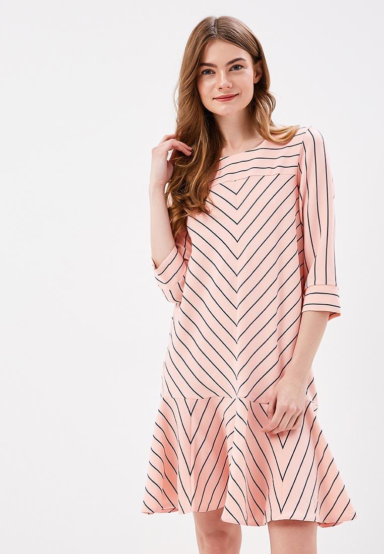 Платье SK House #2211-2272 роз.