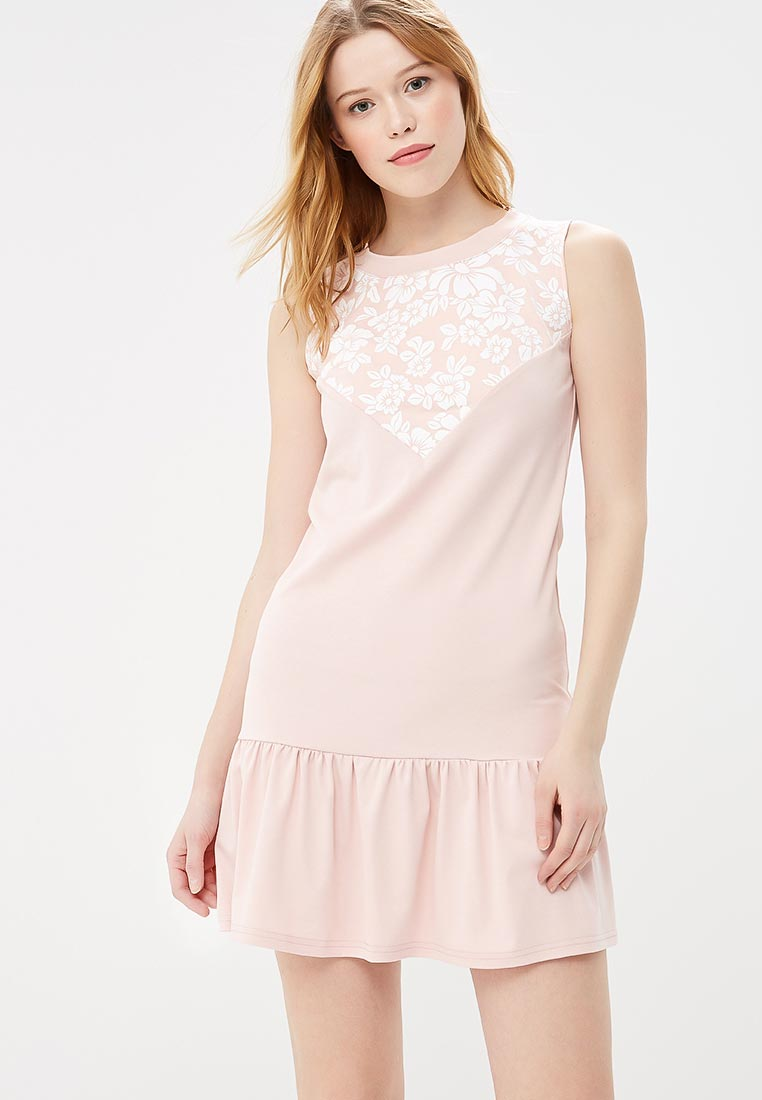 Платье SK House #2211-3030693 роз.