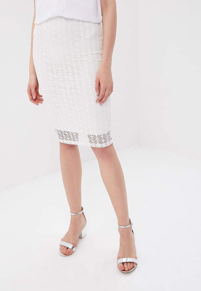 Узкая юбка SK House #2211-3031506 бел.
