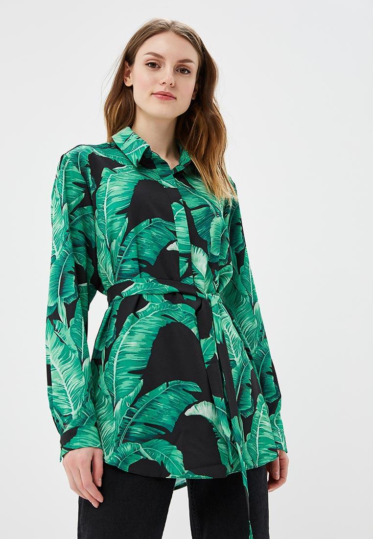 Блуза SK House #2211-705 зел.