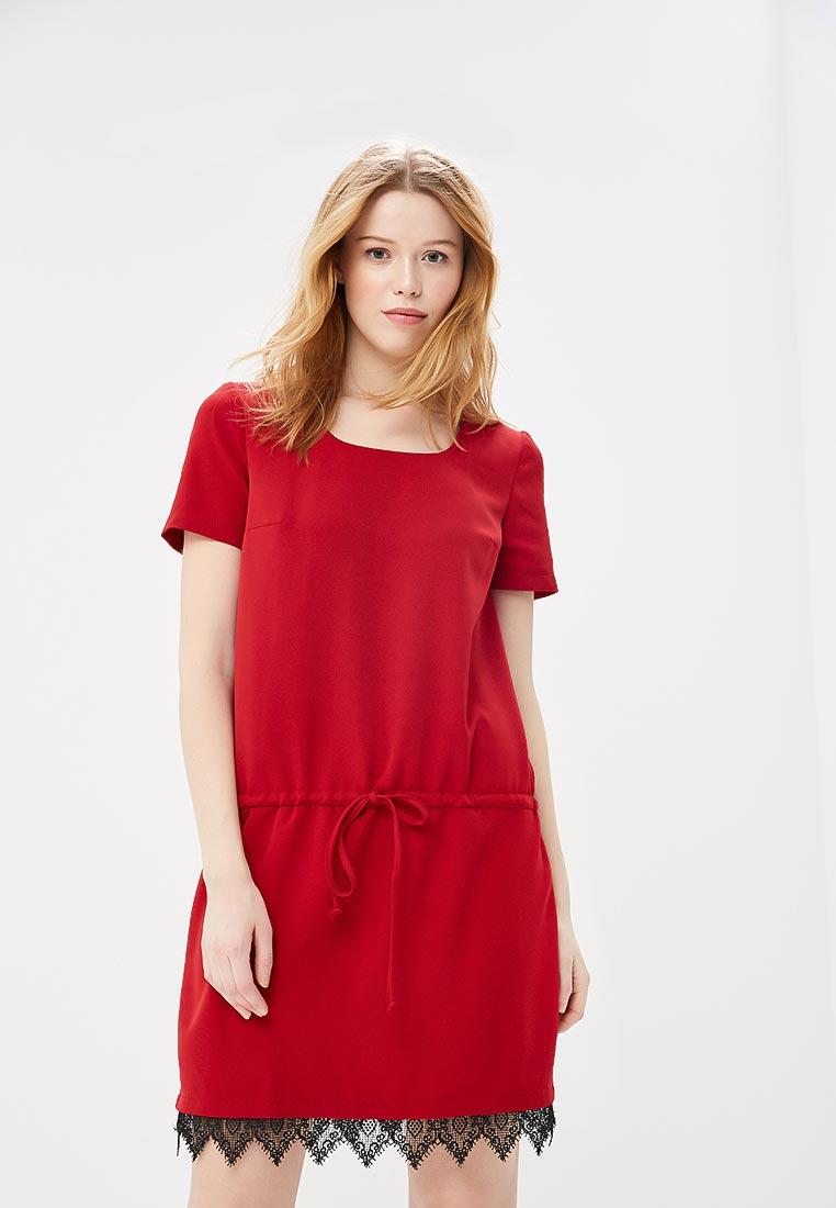 Платье SK House #2211-GR1683 крас.