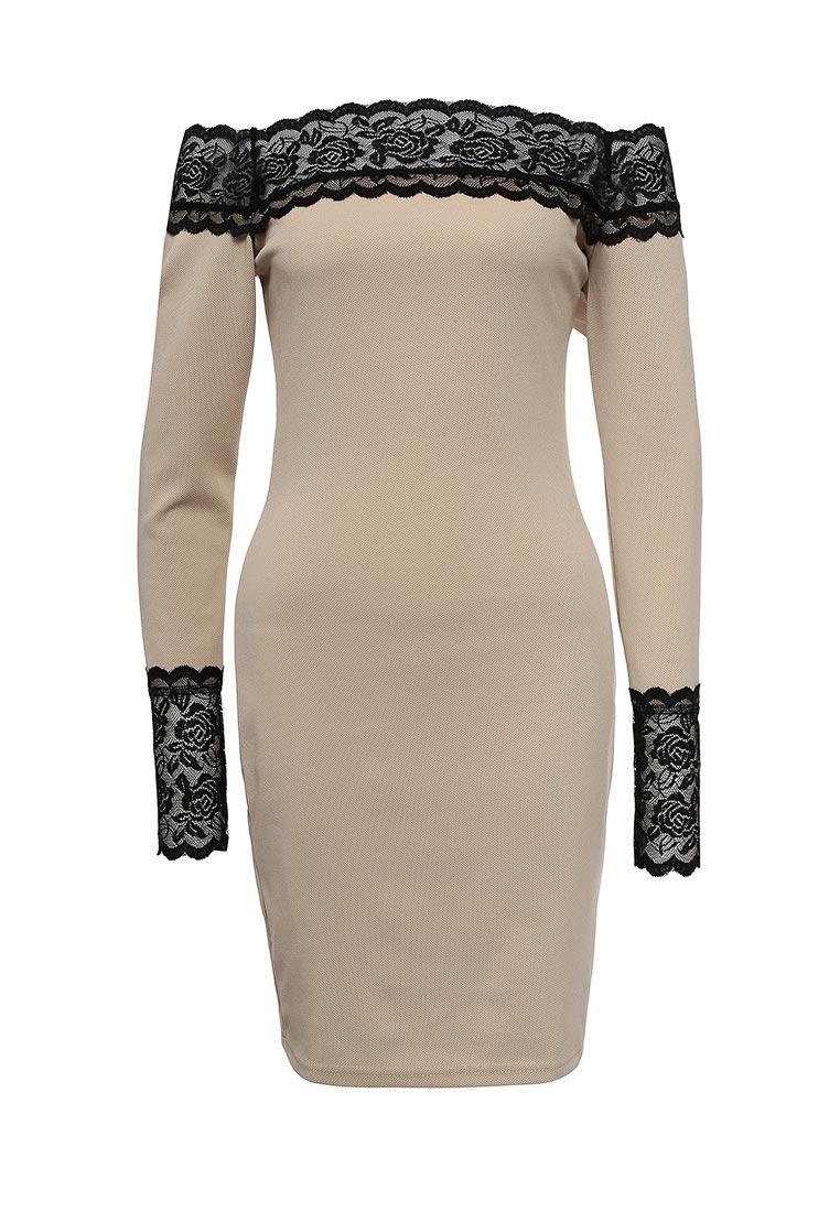 Вечернее / коктейльное платье SK House #2211-1928б