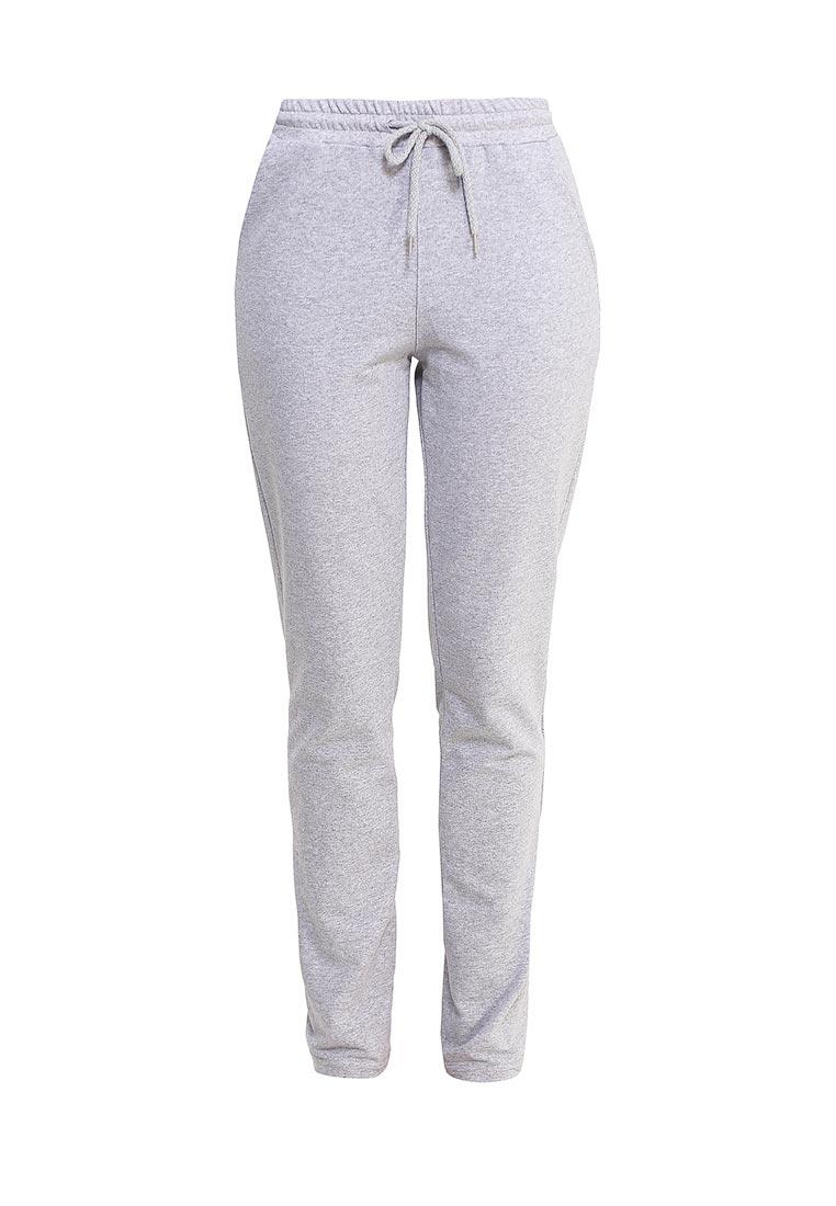 Женские спортивные брюки SK House #2211-7801сер