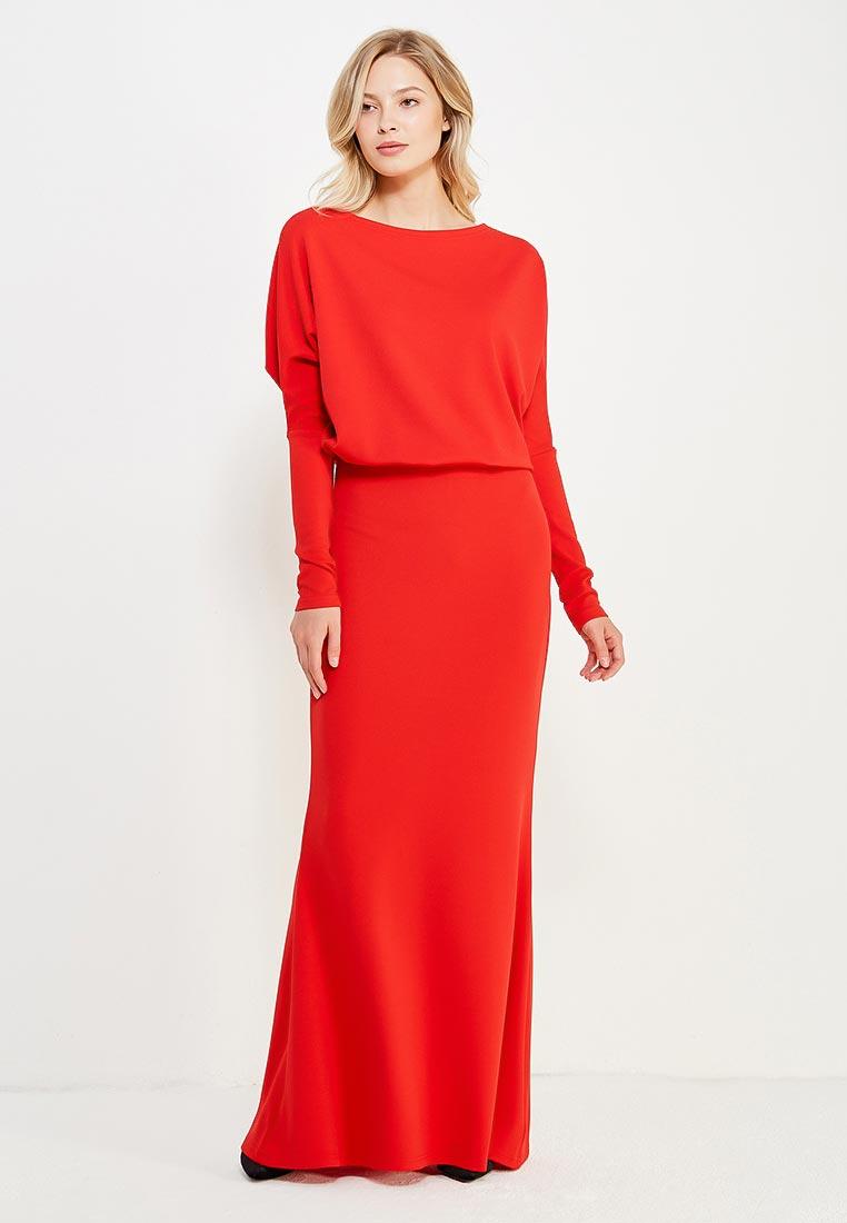 Платье SK House #2211-2227 крас.