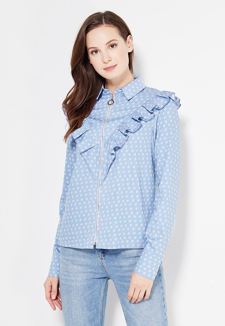 Блуза SK House #2211-6239 свет-гол.