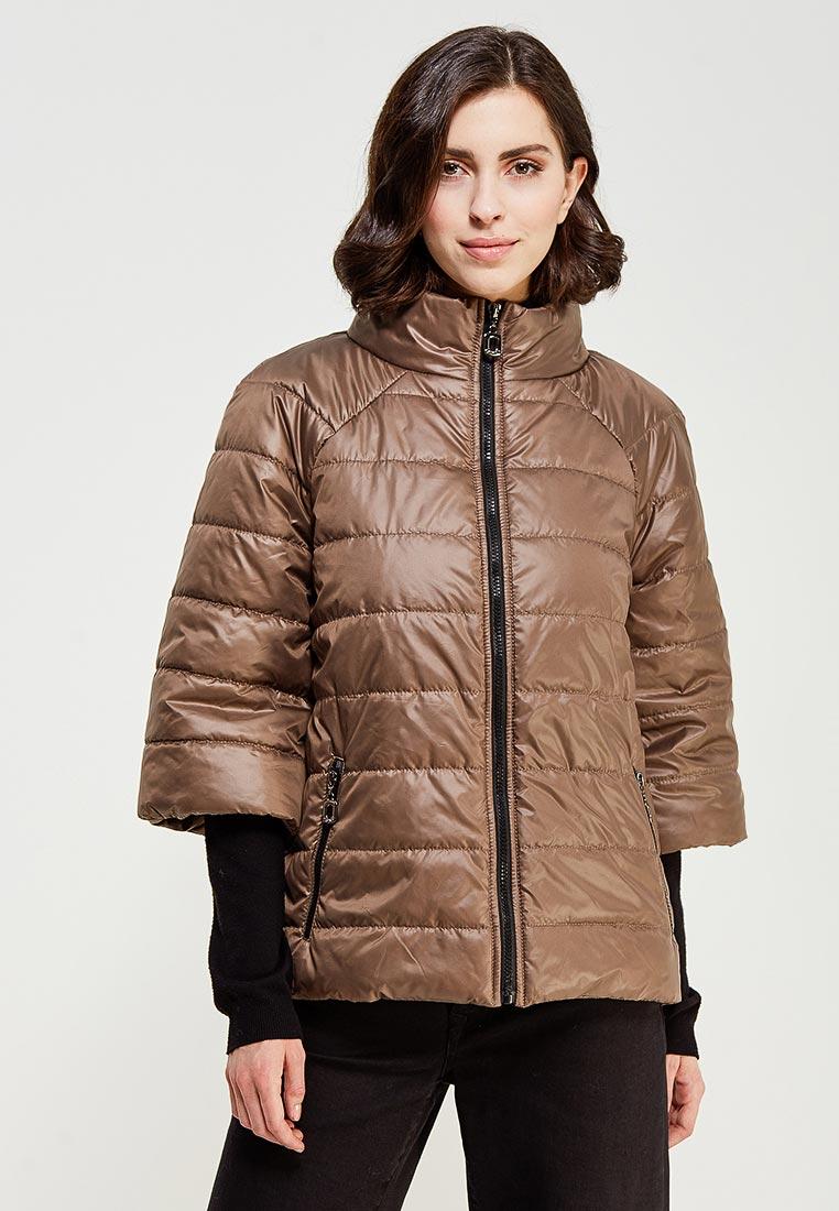 Куртка SK House #2211-7030 тем-беж.