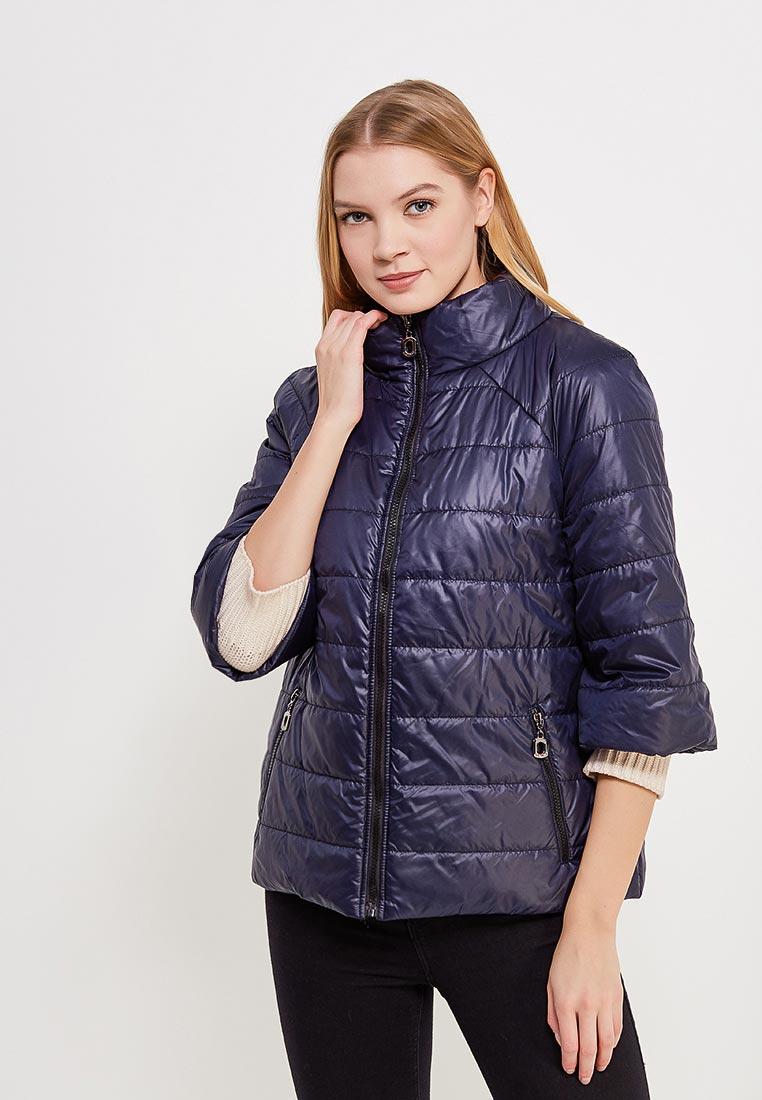 Куртка SK House #2211-7030 тем-син.