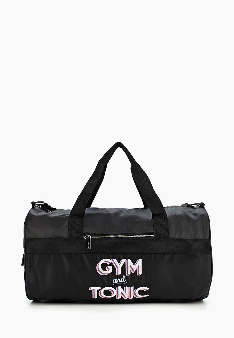 Спортивная сумка Skinnydip 1706BKA1