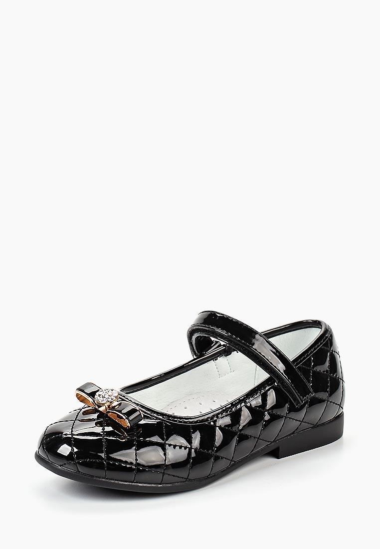 Туфли для девочек Сказка R201322703