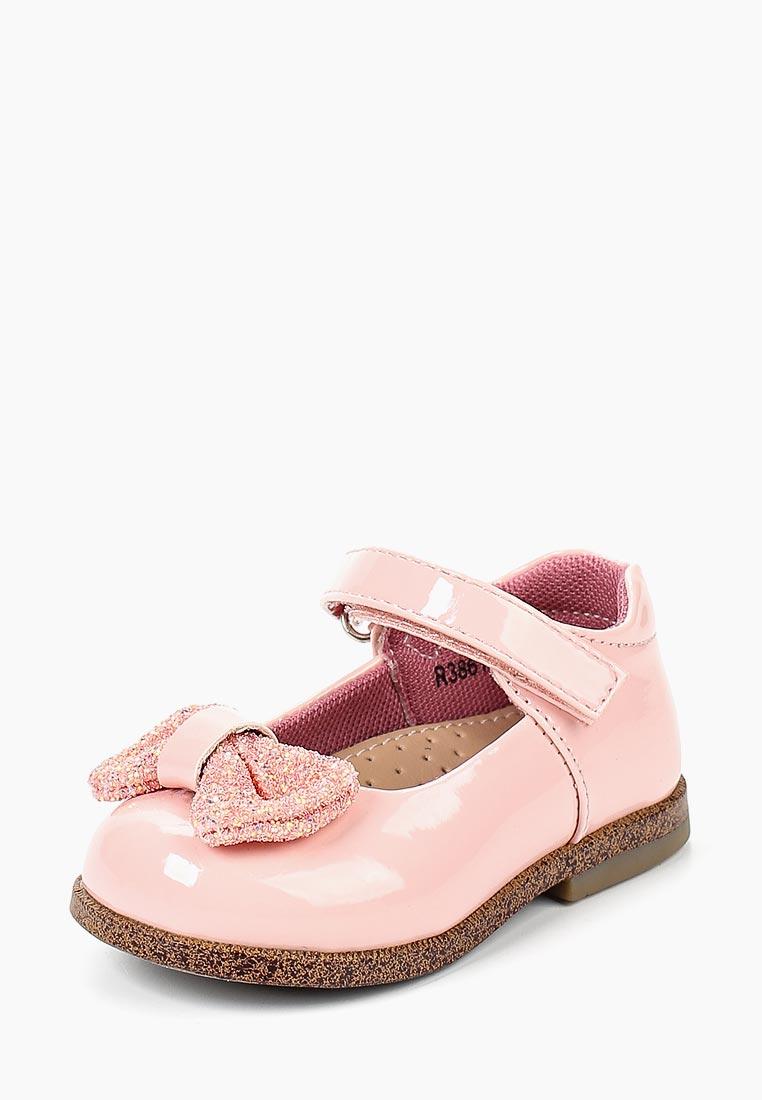 Обувь для девочек Сказка R386133001