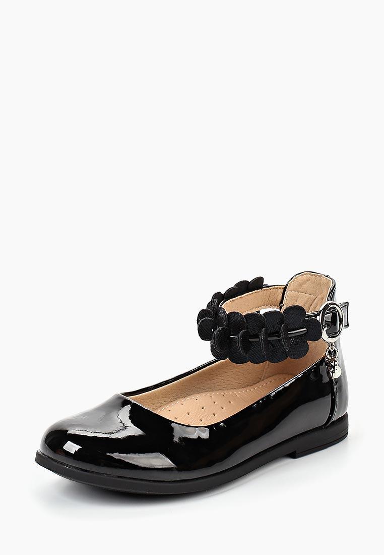 Туфли для девочек Сказка R676233602