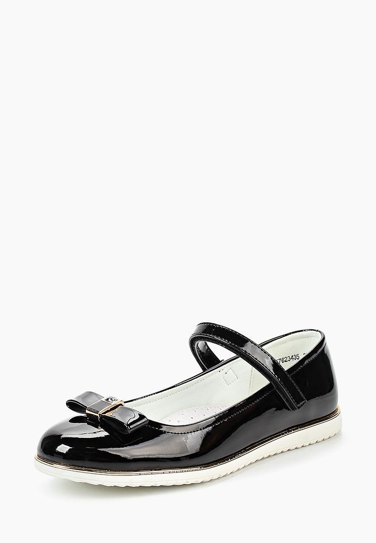 Туфли для девочек Сказка R757623435