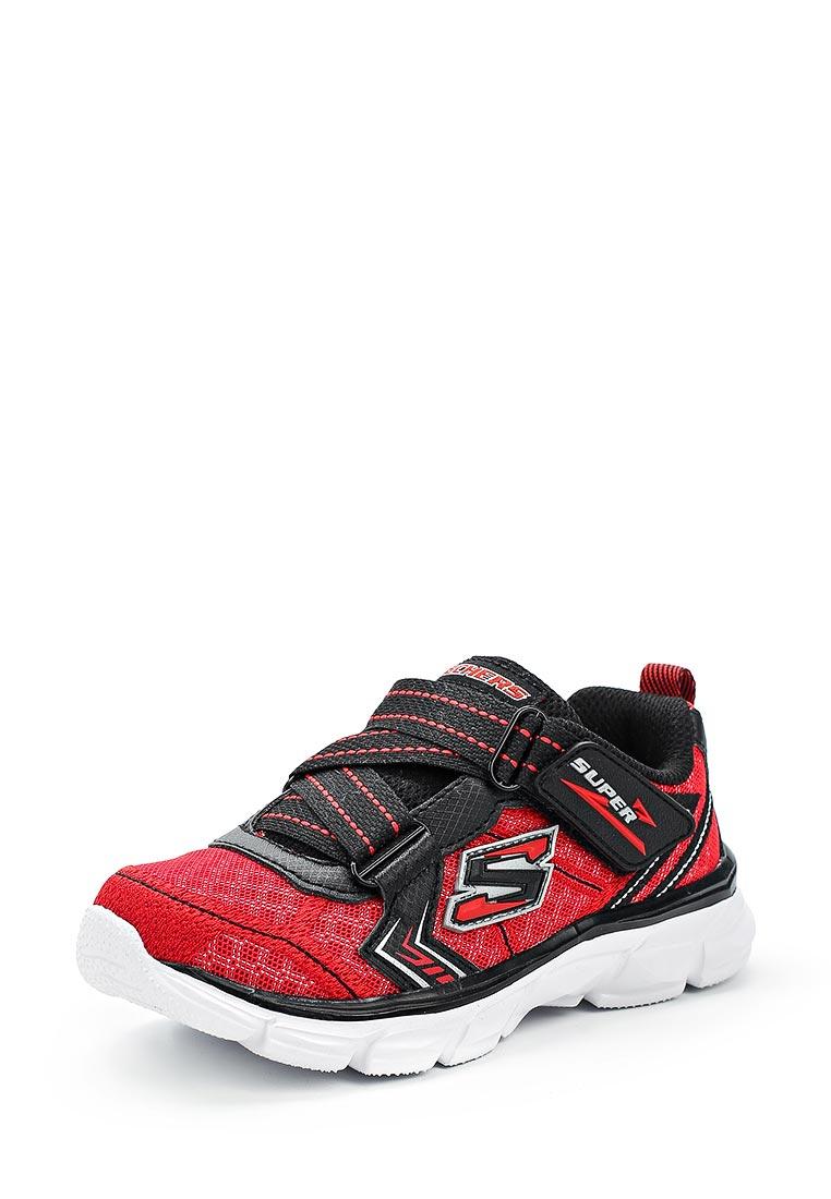 Кроссовки для мальчиков Skechers (Скетчерс) 97652L