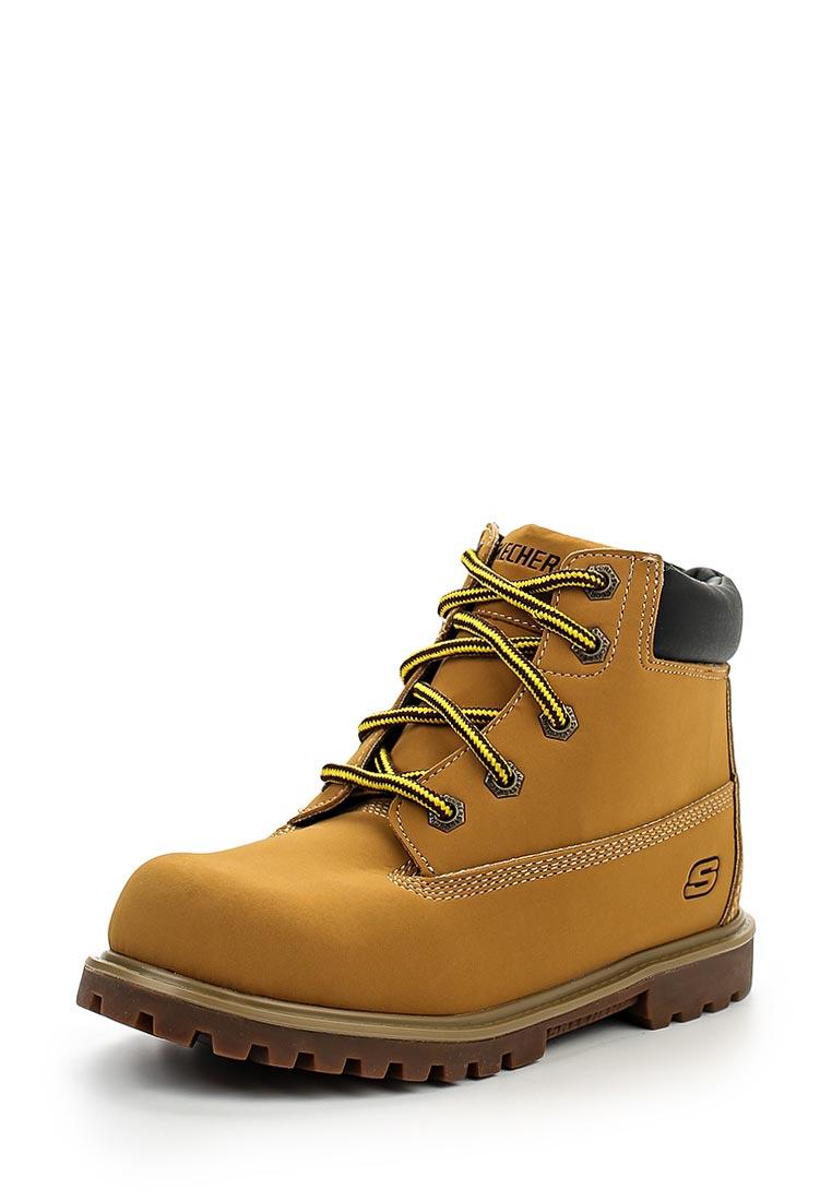 Ботинки для мальчиков Skechers (Скетчерс) 93163L
