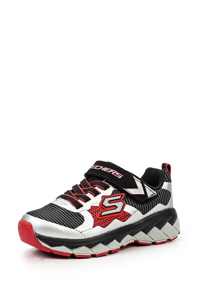 Кроссовки для мальчиков Skechers (Скетчерс) 95971L