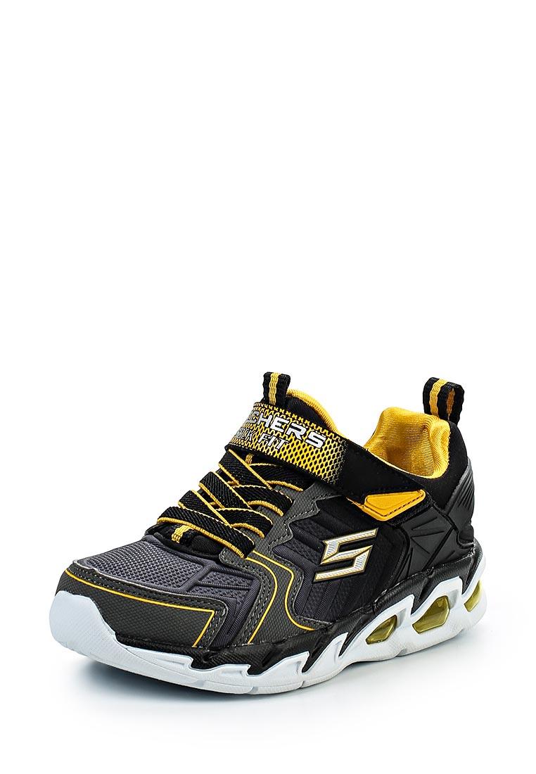 Кроссовки для мальчиков Skechers (Скетчерс) 95980L