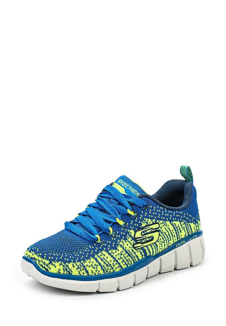 Кроссовки для мальчиков Skechers (Скетчерс) 97370L