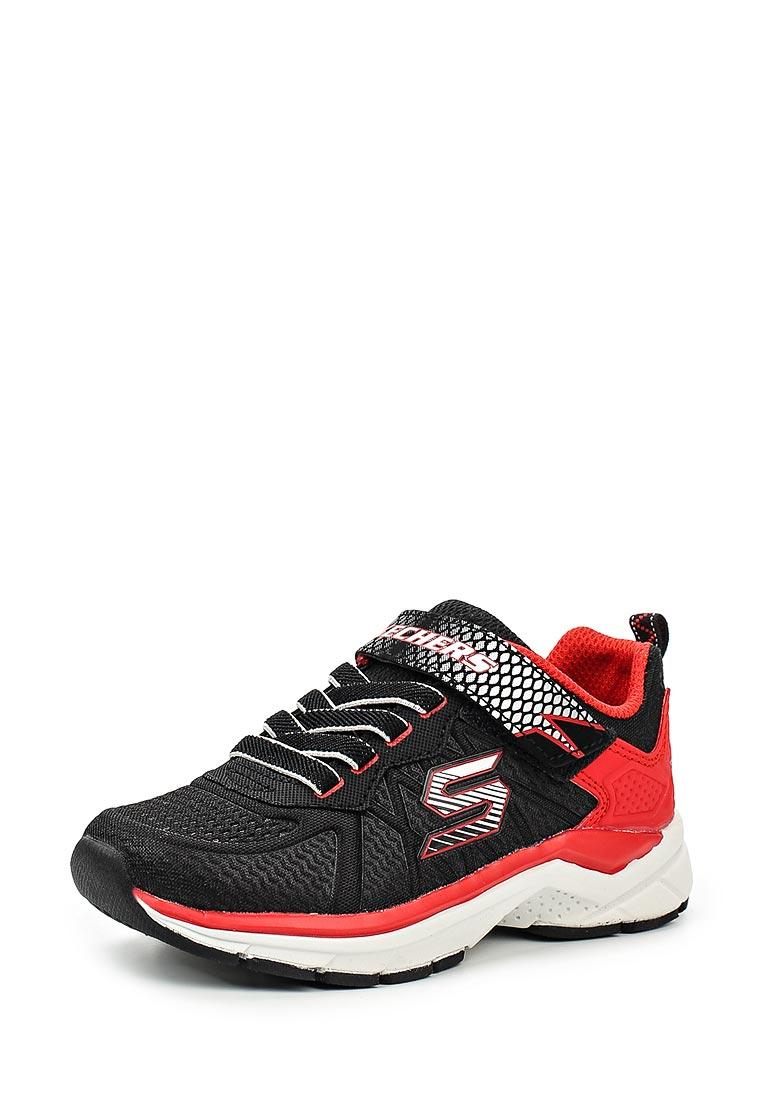 Кроссовки для мальчиков Skechers (Скетчерс) 97541L