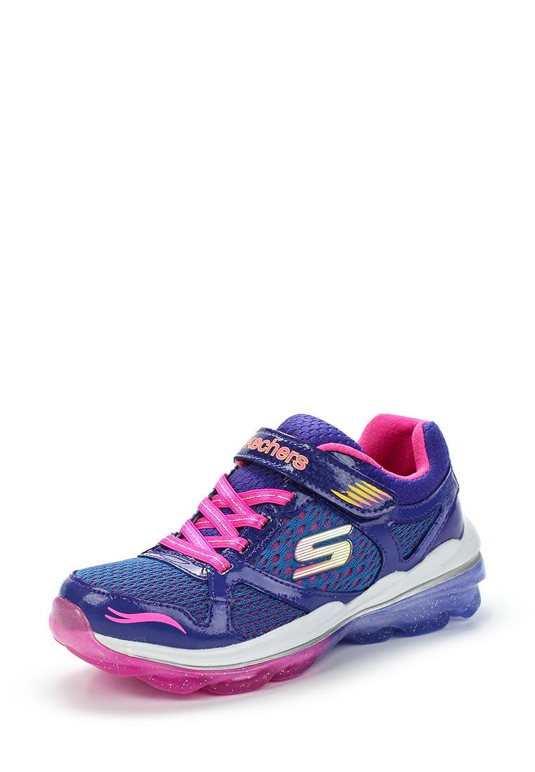 Кроссовки Skechers (Скетчерс) 81193L