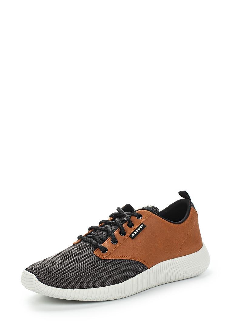 Мужские кроссовки Skechers (Скетчерс) 52398