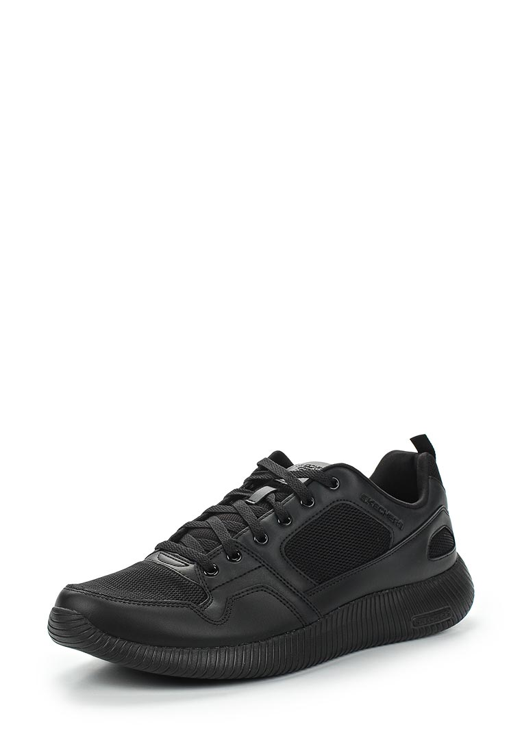 Мужские кроссовки Skechers (Скетчерс) 52396