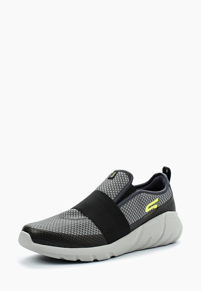 Мужские кроссовки Skechers (Скетчерс) 52806