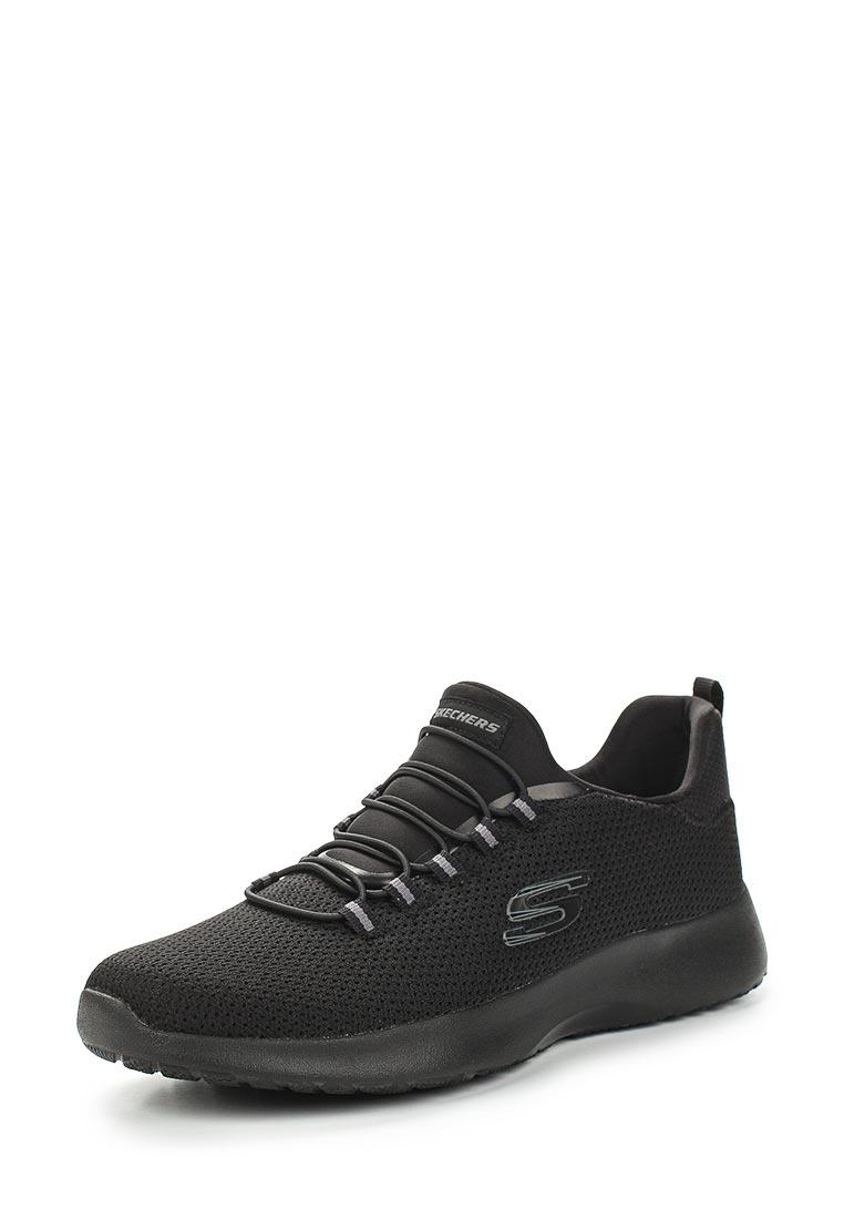 Мужские кроссовки Skechers (Скетчерс) 58360