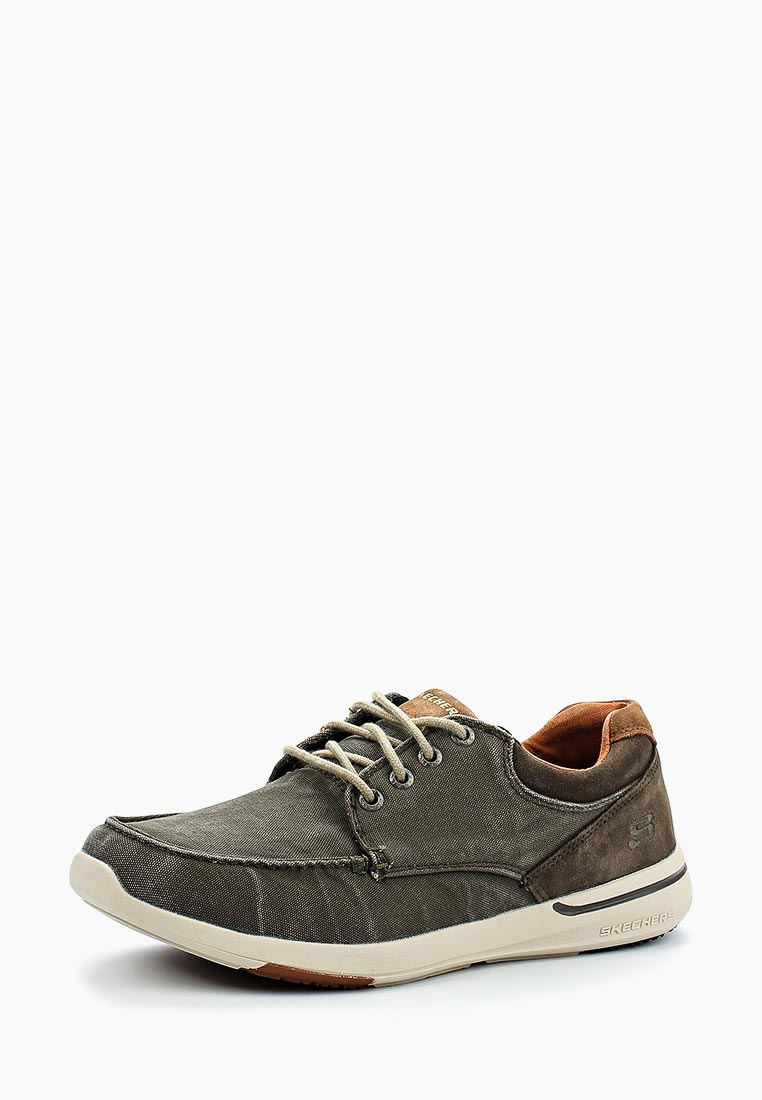 Мужские ботинки Skechers 65494