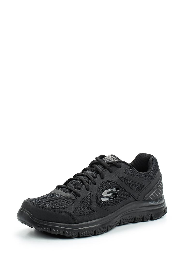 Мужские кроссовки Skechers (Скетчерс) 58352