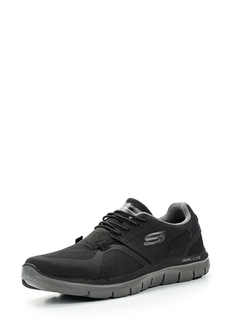 Мужские кроссовки Skechers (Скетчерс) 52122