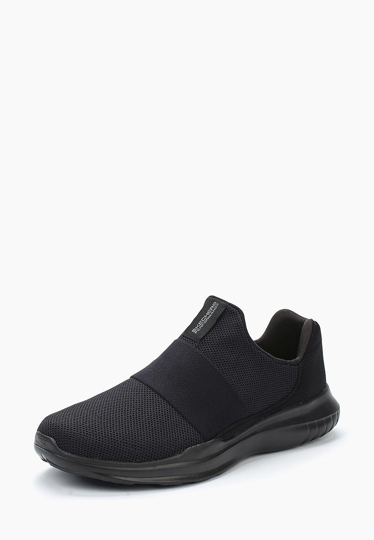 Мужские кроссовки Skechers (Скетчерс) 54361