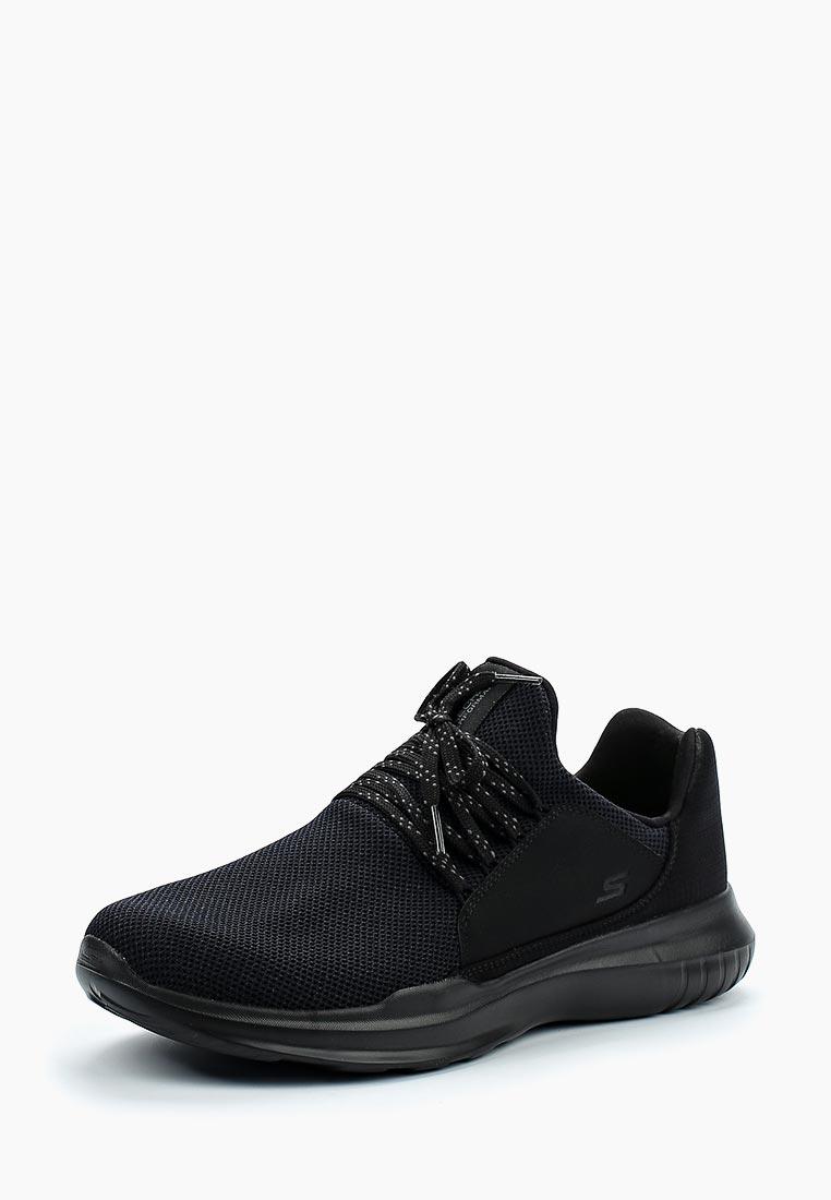 Мужские кроссовки Skechers (Скетчерс) 54360