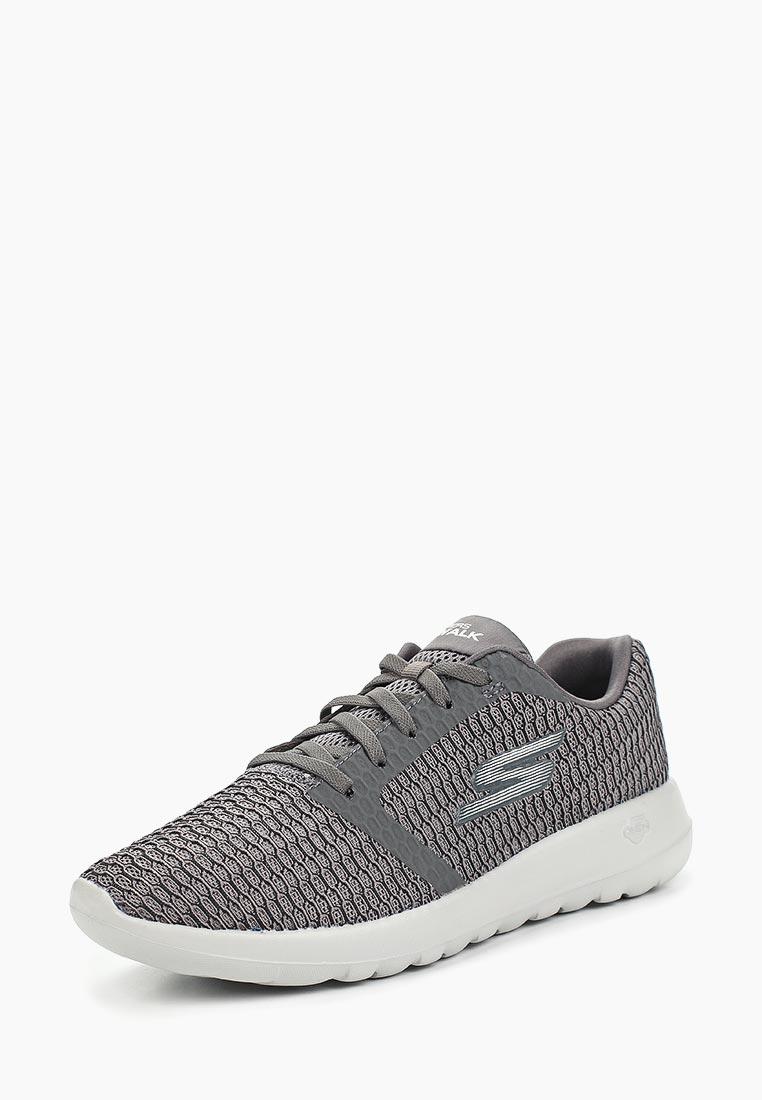 Мужские кроссовки Skechers (Скетчерс) 54606
