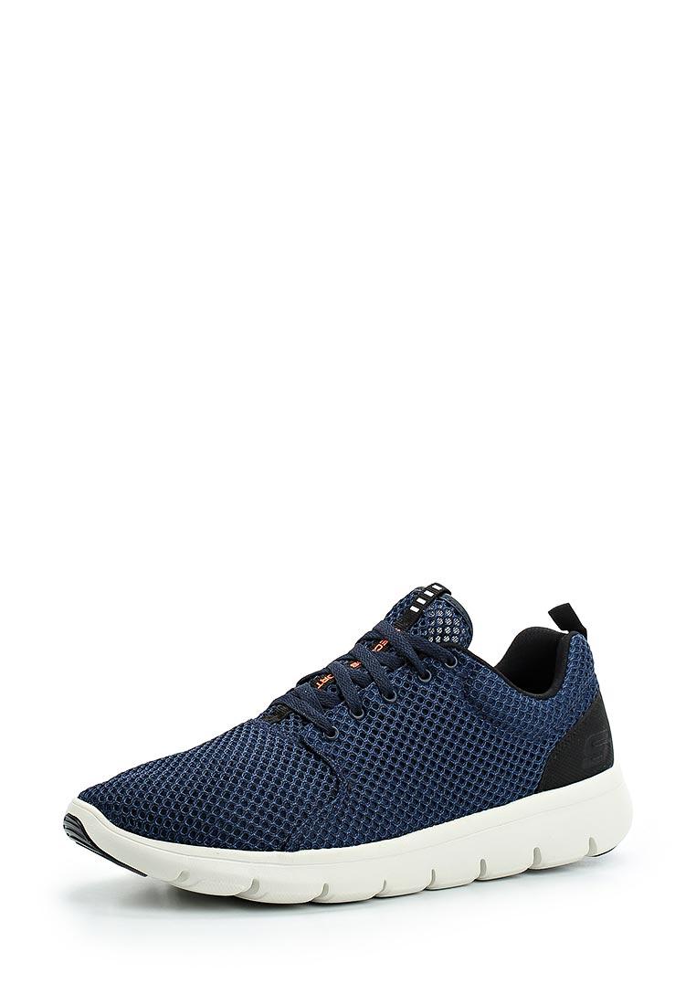 Мужские кроссовки Skechers (Скетчерс) 52832