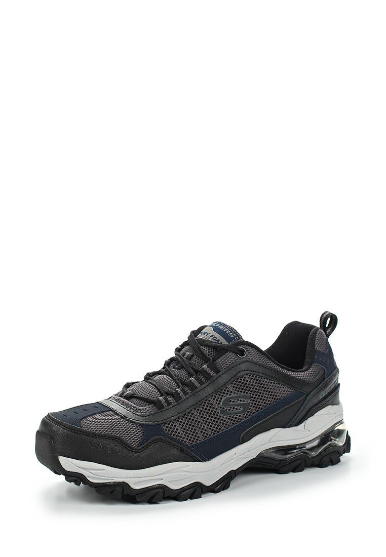 Мужские кроссовки Skechers (Скетчерс) 52697