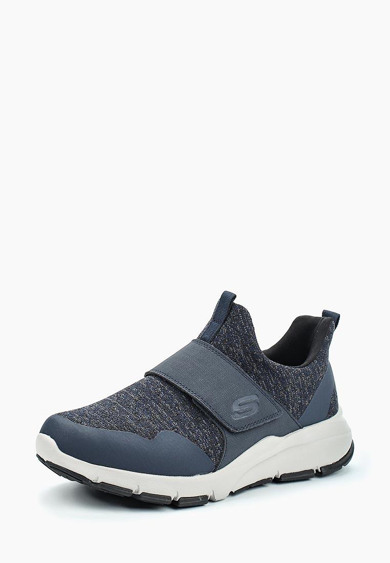 Мужские кроссовки Skechers (Скетчерс) 52899