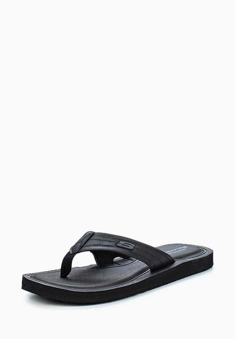 Мужские сандалии Skechers (Скетчерс) 51825