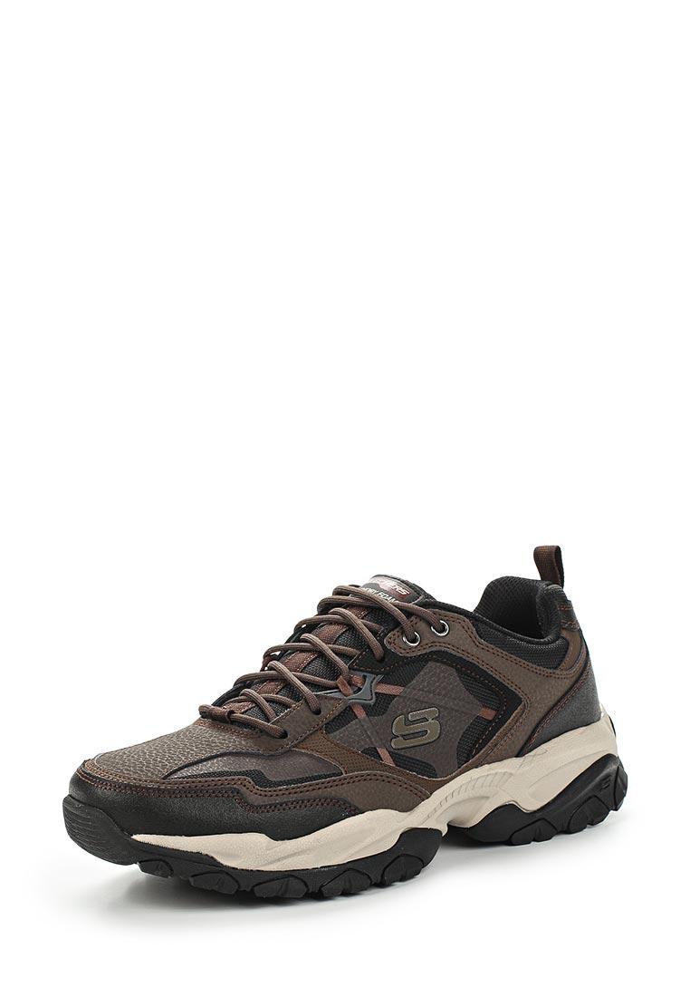 Спортивные мужские ботинки Skechers (Скетчерс) 52700
