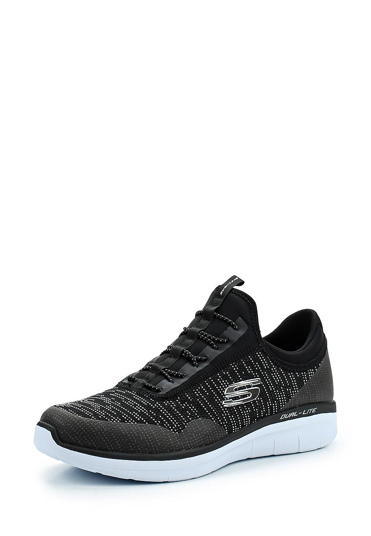 Мужские кроссовки Skechers (Скетчерс) 52650