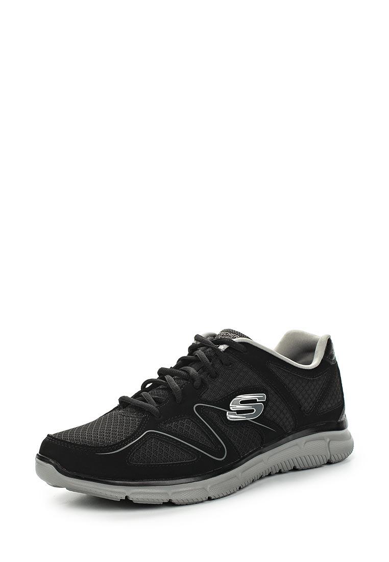 Мужские кроссовки Skechers (Скетчерс) 58350