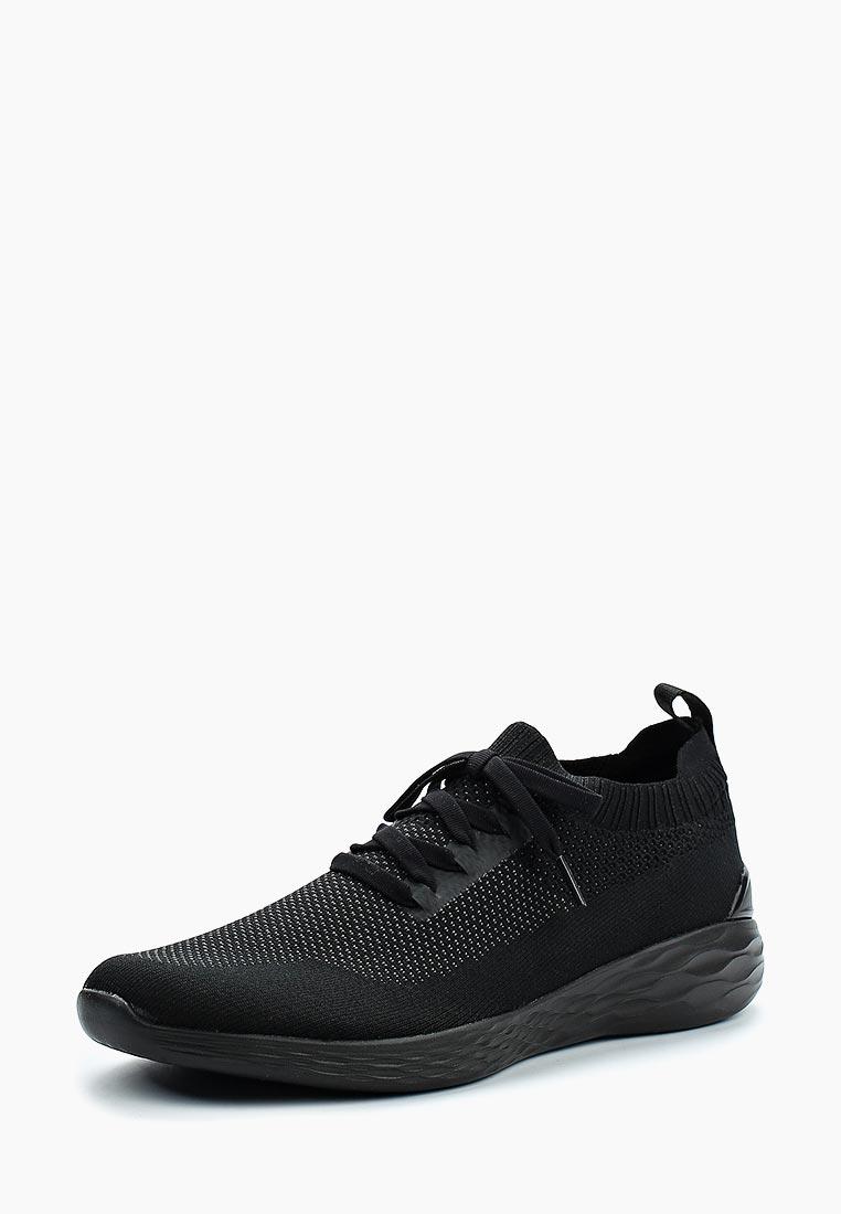 Мужские кроссовки Skechers (Скетчерс) 54210