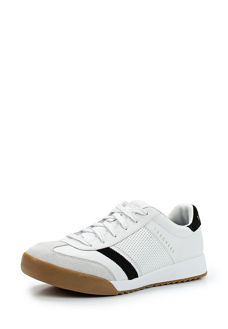 Мужские кроссовки Skechers (Скетчерс) 52321