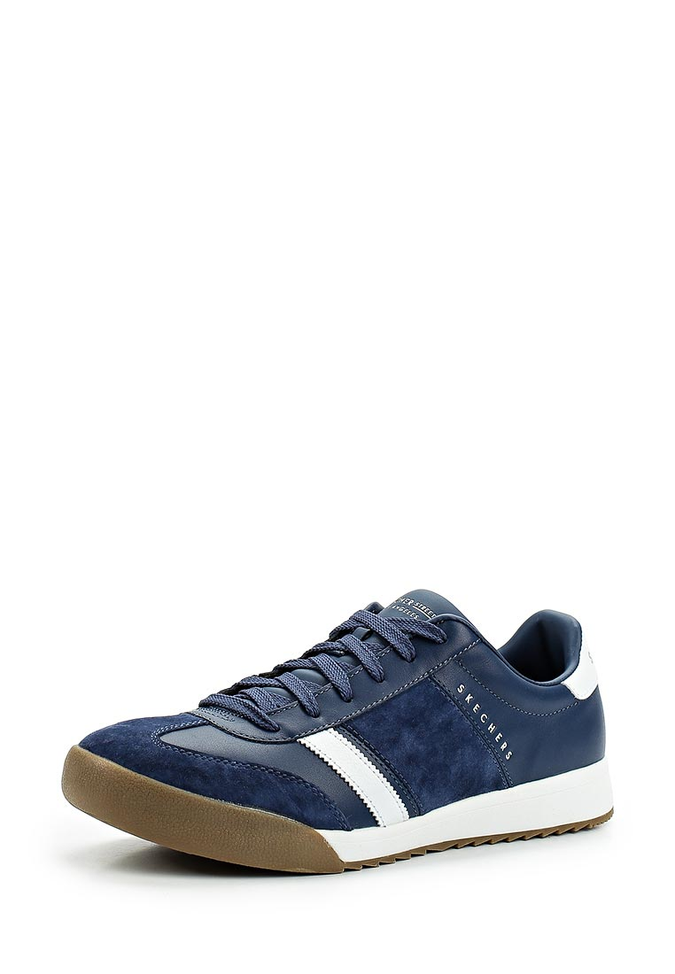 Мужские кроссовки Skechers (Скетчерс) 52322