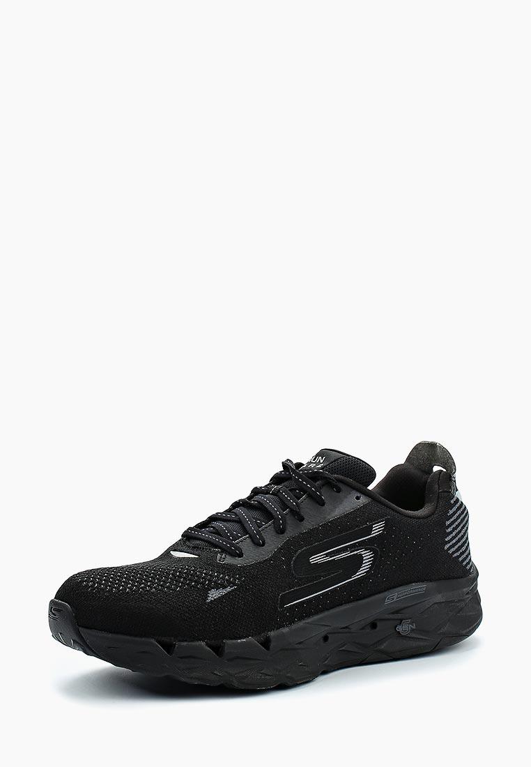 Мужские кроссовки Skechers (Скетчерс) 55050