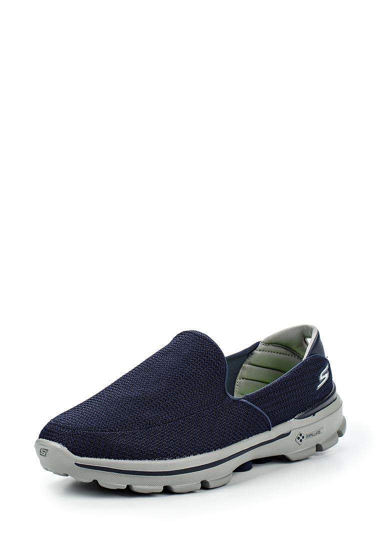 Мужские кроссовки Skechers (Скетчерс) 53980