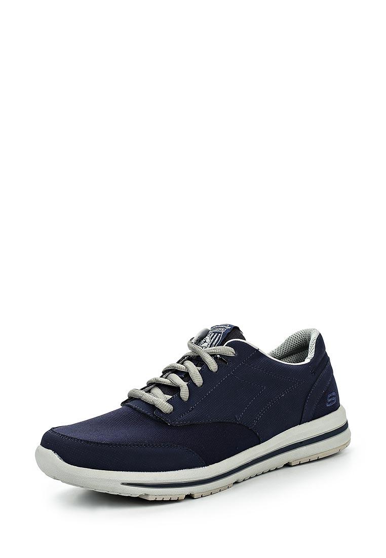 Мужские кроссовки Skechers (Скетчерс) 64820
