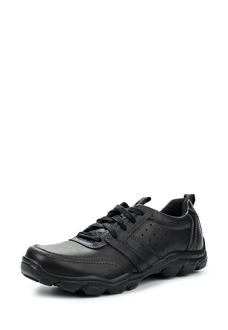 Мужские кроссовки Skechers (Скетчерс) 64899