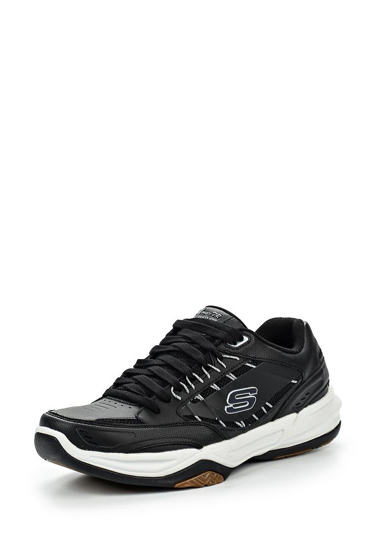 Мужские кроссовки Skechers (Скетчерс) 51576