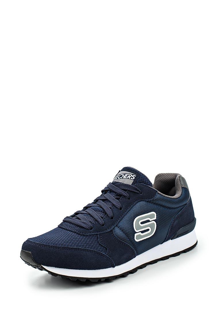 Мужские кроссовки Skechers (Скетчерс) 52310